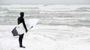 Eestis ei saa surfata! Kuidas leida tuult ja laineid?